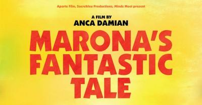 Marona-Fantastic's-Tale