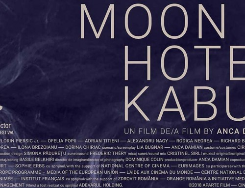 "Romanian female director Anca Damian wins two international awards in Warsaw and Madrid for ""Moon Hotel Kabul"""