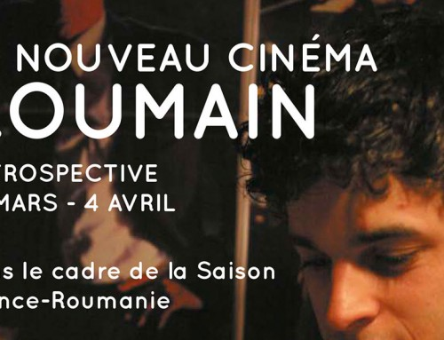 Romania – France Season 2019 presents CRULIC at the French Cinemateque in Paris