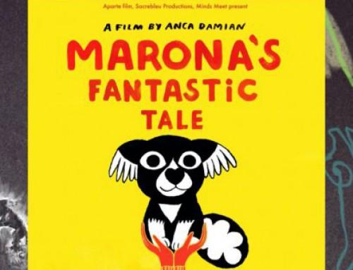 A Dog's Heart – Marona's Fantastic Tale
