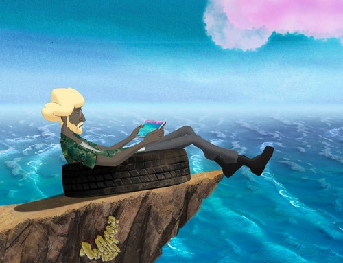 The Island – one of the 66 Projects Chosen for 22nd Edition of CARTOON MOVIE